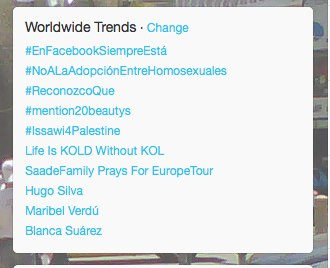 #Issawi4Palestine trending on February 17