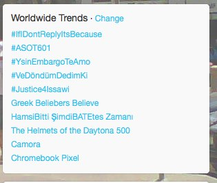 #Justice4Issawi trending on February 21